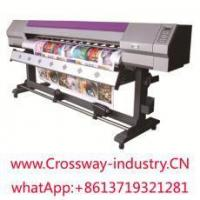 Wholesale DX5 DX7 head sublimation plotter printer from china suppliers