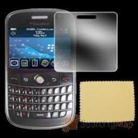 Buy cheap LCD Screen Guard Protector for Phone Blackberry 9000 Screen Protectors from wholesalers