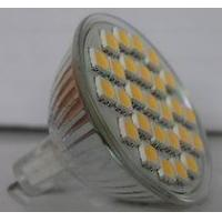 Buy cheap MR16 led light bulbs for home use, 3.5W, cool white, AC/DC 12V from wholesalers