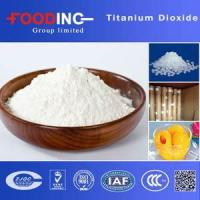Buy cheap Titanium Dioxide E171 from wholesalers