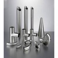 Wholesale Stainless Steel butt welded pipe tube fitting from china suppliers