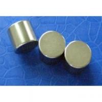 Buy cheap Disc Sintered NdFeB Magnets Disc Sintered NdFeB Magnets from wholesalers