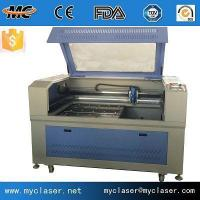 Buy cheap 1490 Mini Laser Cutting Machine Metal from wholesalers