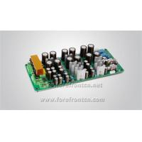 Buy cheap Power supply board for class A audio power amplifier from wholesalers