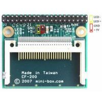 Buy cheap CF200 IDE to Compact Flash Adapter from wholesalers