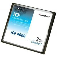 Buy cheap Storage Devices ICF 4000 Industrial Compact Disk 2GB from wholesalers