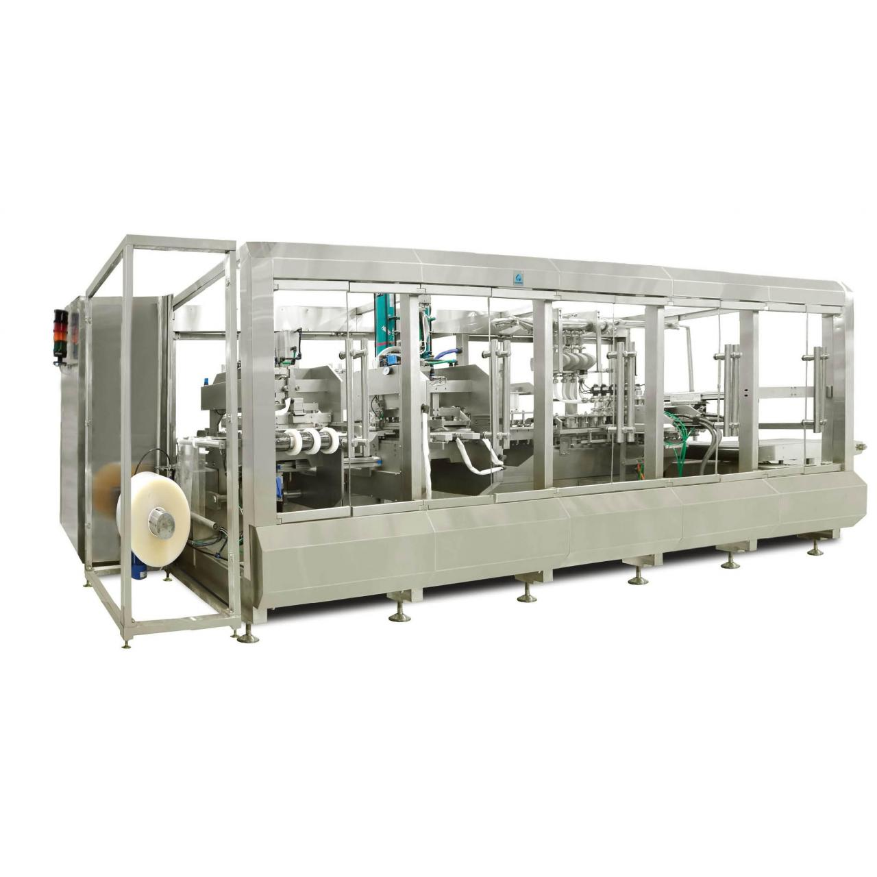 Buy cheap Non-PVC Film IV bag production line from wholesalers
