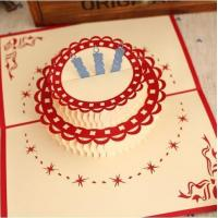 Wholesale Gift Card DLGCBD010 from china suppliers