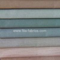 Buy cheap Products Blackout curtain lining fabric from wholesalers