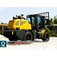 Buy cheap CPCY35 Rough Terrain Forklift from wholesalers