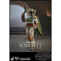 Buy cheap Hot Toys Star Wars Boba Fett from wholesalers