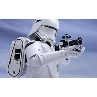 Buy cheap Hot Toys Star Wars The Force Awakens First Order Snowtrooper 1/6 Scale Figures from wholesalers