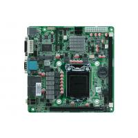 Buy cheap Mini-ITX Motherboard ITX-M61 VER:1.0 from wholesalers