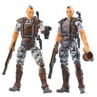 Buy cheap Aliens Colonial Marine Quintero Px 1/18 Scale Figure from wholesalers