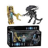 Buy cheap Aliens ReAction 3 Pack Ripley/Power Loader/Alien Queen from wholesalers