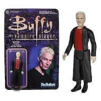 Buy cheap Buffy the Vampire Slayer ReAction Spike Action Figure from wholesalers