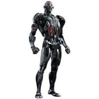 Hot Toys Avengers Age of Ultron Ultron Prime 1:6 Scale Figure Manufactures