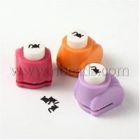 Buy cheap Mini Plastic Craft Punch Sets for Scrapbooking & Paper Craft...(AJEW-F003-15) from wholesalers