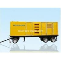 Diesel Generator Sets Mobile Power Station 20KW-2000KW Manufactures