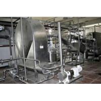 China Coconut Milk Processing Plant on sale