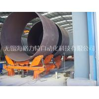 Wind tower welding production line Group Manufactures