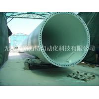 Wind tower welding production line Spray painting Manufactures