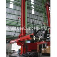 Buy cheap Manipulator with plasma from wholesalers