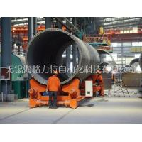 Wind tower welding production line Outer seam welding Manufactures