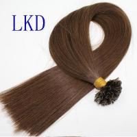 Wholesale 2016519133920Double Drawn U-Tip Hair Extenions from china suppliers