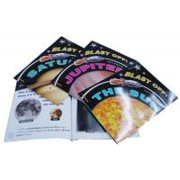 Buy cheap Promotional Softcover Book Printed Full Color Softcover Book Cheap Soft Cover Book Print from wholesalers