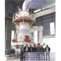 Wholesale HLMX Superfine Vertical Roller Grinding Mill from china suppliers