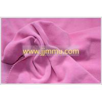 Wholesale Spandex superfine fleece from china suppliers