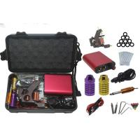 Wholesale Professional Tattoo Kits from china suppliers