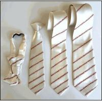 Wholesale Baseball Stitching Ties from china suppliers