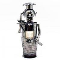 Buy cheap C-96074 - Chef Hand Made Wine Holder from wholesalers