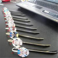 Wholesale Metal Bookmarks from china suppliers