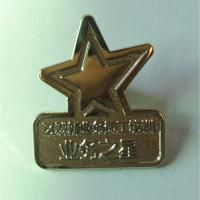 Wholesale Custom Metal Badges from china suppliers