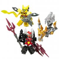 Buy cheap Tenkai Knights Action Pack 10503 (Vilius / Sho / Lydendor) from wholesalers