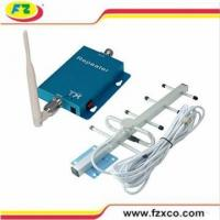 Buy cheap Cellular Signal Booster Cell Phone Amplifier from wholesalers