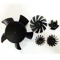 Buy cheap Injection Molded Cooling Fan from wholesalers