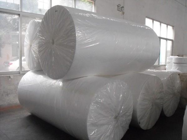 Quality Big roll non woven fabric for sale