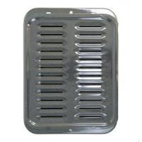 Buy cheap Appliance Accessories Broiler pan Large 12-3/4 x 16-1/2 from wholesalers