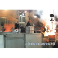 Buy cheap Iron Scrap Melting Induction Furnace. from wholesalers