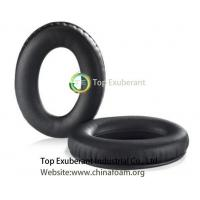 Buy cheap Sponge Ear Covers For Headphone & Headset from wholesalers