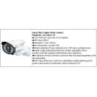 Sony Effio-E Night Vision camera Manufactures
