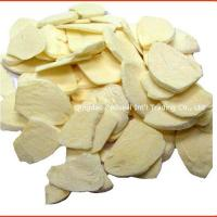 Wholesale Freeze Dried Garlic Flakes from china suppliers