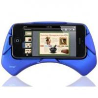 Buy cheap Handheld Game Controller Holder Grip Case for iPhone 5 from wholesalers