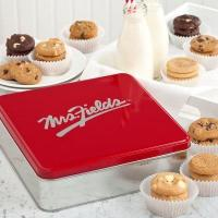 Buy cheap Mrs. Fields Classic Cookie Tins from wholesalers