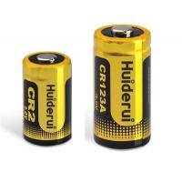 Buy cheap Li/MnO2 Cylindrical battery from wholesalers
