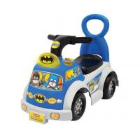 Buy cheap Fisher Price DC Super Friends Batman Ride-On from wholesalers